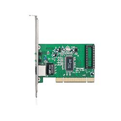 TP-LINK 10/100/1000 3269 PCI ETHERNET KARTI