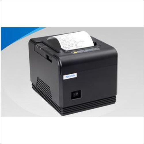 XPRINTER XP-Q801 SERİ+USB YAZICI TERMAL