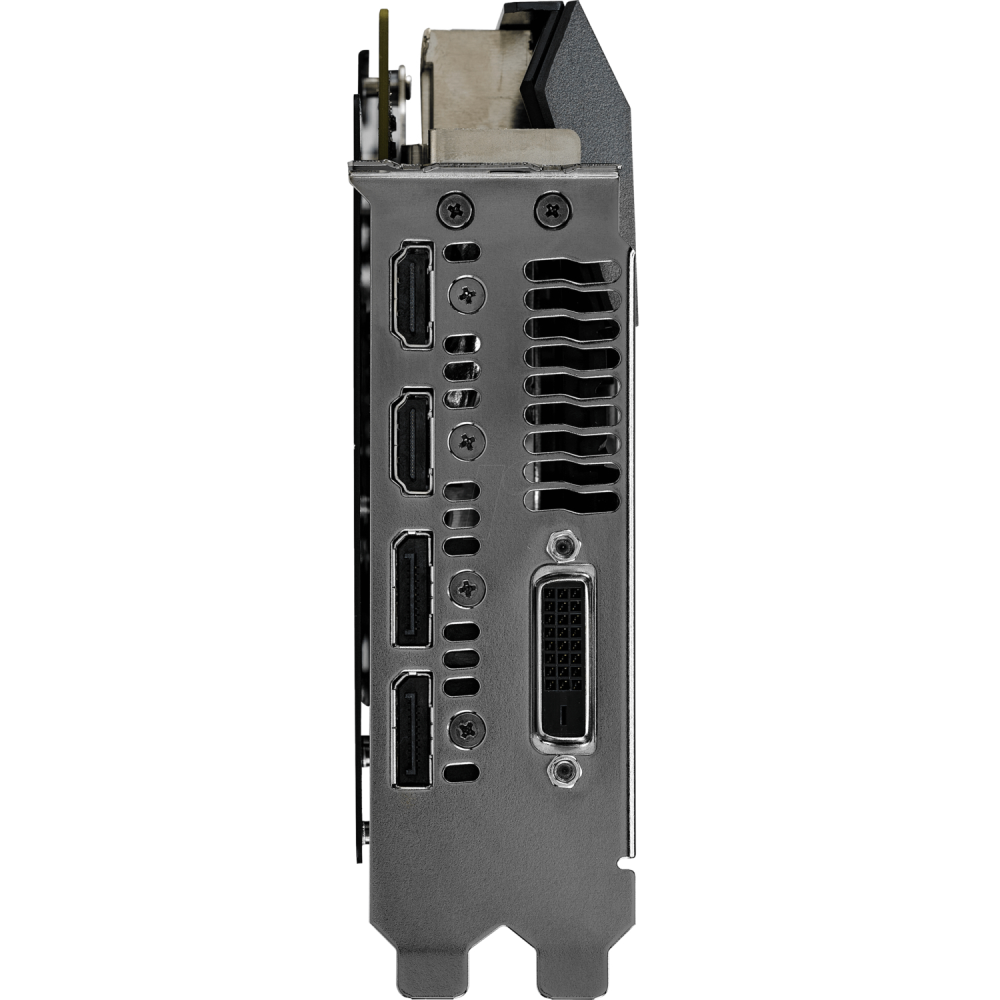 ASUS STRIX-GTX1080-A8G 8GB 256BİT DDR5