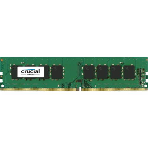CRUCIAL 8GB 2133MHZ DDR4 8 ÇİPLİ CL15 PC RAM
