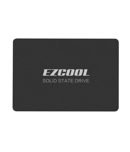"""EZCOOL 240GB SSD S280/240GB 2,5"""" 560-530 MB/s SSD HARDDİSK"""