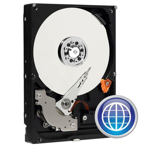 750GB W.DIGITAL 64MB 7200RPM WD7500AZEX SATA
