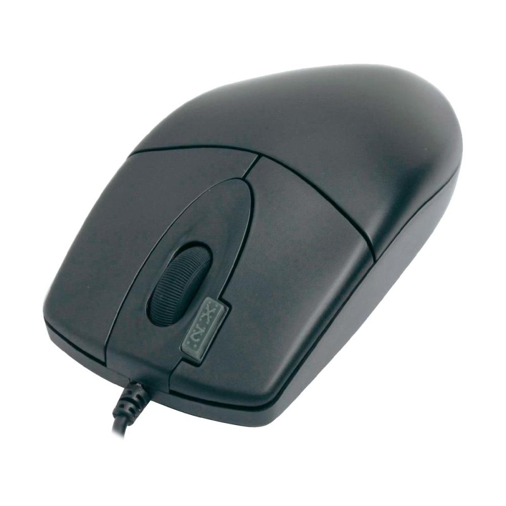 A4 TECH OP620-D USB Optik Kablolu Mouse black