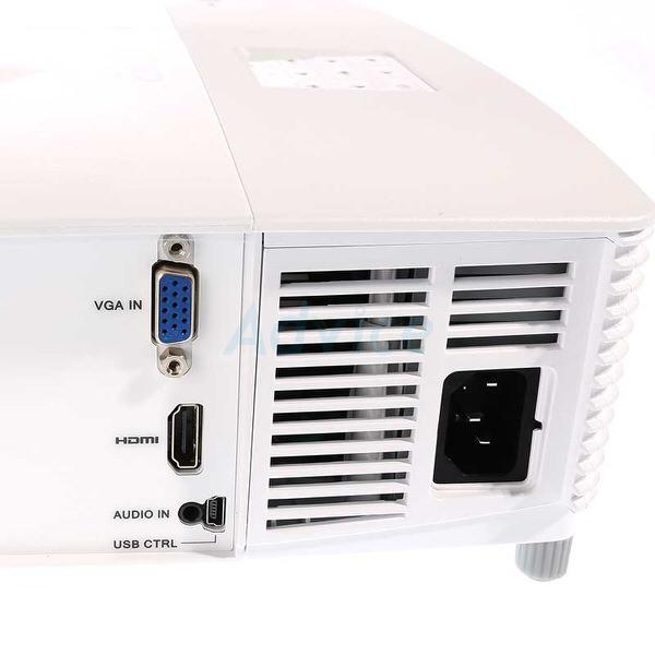 Acer X117H DLP SVGA 800 x 600 3600AL 20000:1 3D