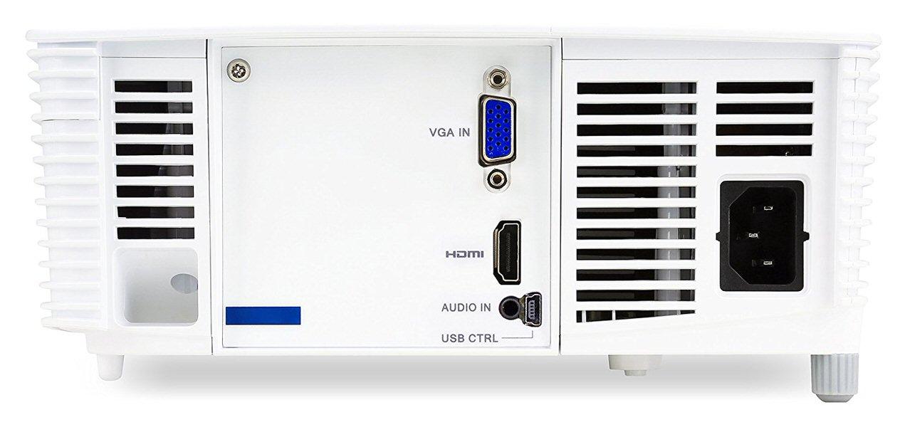 Acer X127H DLP XGA 1024 x 768 3600AN HDMI VGA