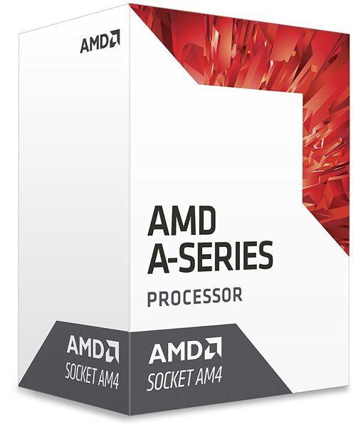 AMD AM4 ATHLON X4 950 3,8GHz BOX (AM4)(VGA YOk)