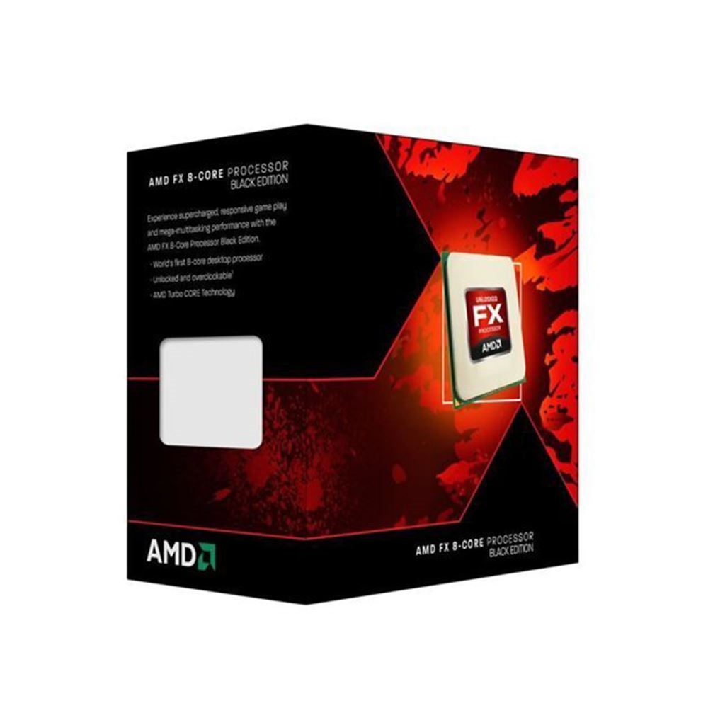 AMD FX X8 9590 Soket AM3+ 4.7GHz 16MB