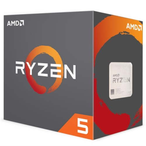 AMD RYZEN AMD 5 1500X Soket AM4 3.6GHz - 3.7GHz 16MB 65W 14nm