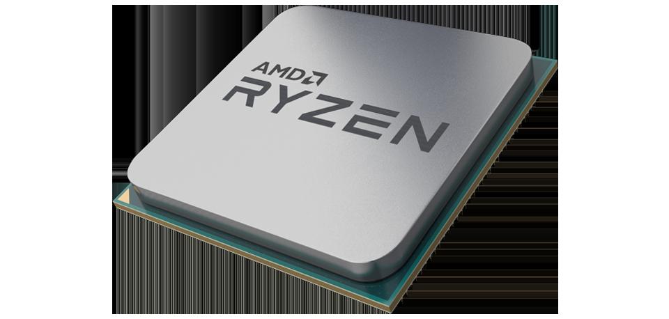 AMD RYZEN AMD 7 1700 Soket AM4 + Wraith Soğutucu 3.0GHz - 3.7GHz 20MB 65W İşlemci