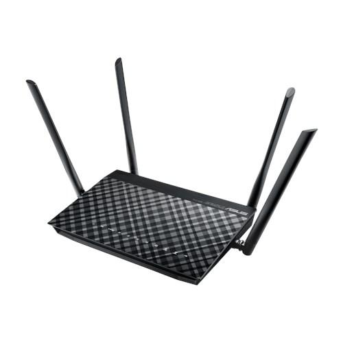 ASUS DSL-AC52U AC750 ADSL+ VDSL4PORT  Kablosuz Modem