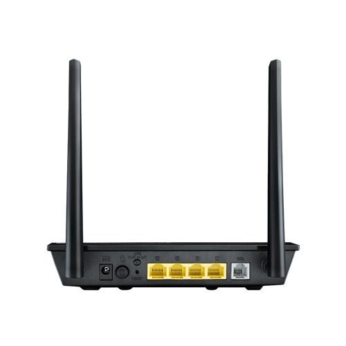 ASUS DSL-N16 300Mbps EWAN, VPN, Ebeveyn Kontrolü
