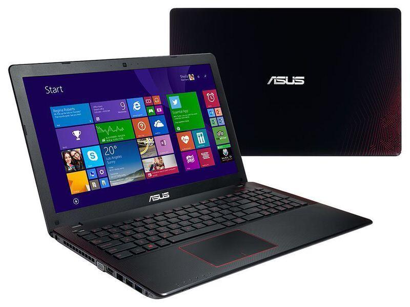 "ASUS FX550VX-DM749 Core i7-7700HQ 8GB 1TB 128GB SSD GTX950 4GB 15.6"" FreeDos"