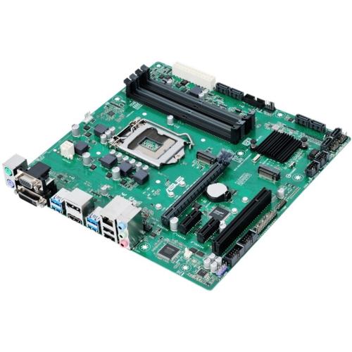 ASUS PRIME B250M-C Intel B250 Soket 1151 DDR4 2400MHz USB3.0 M.2 Anakart