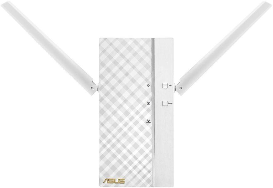 ASUS-RP-AC66 Kablosuz-AC1750 Çift Bant Repeater Access Point