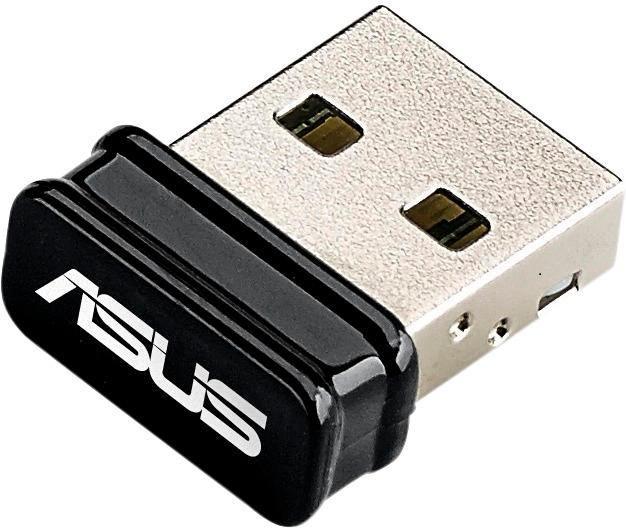 ASUS USB-AC53 DualBand Wireless-AC 867mbps USB Adaptör
