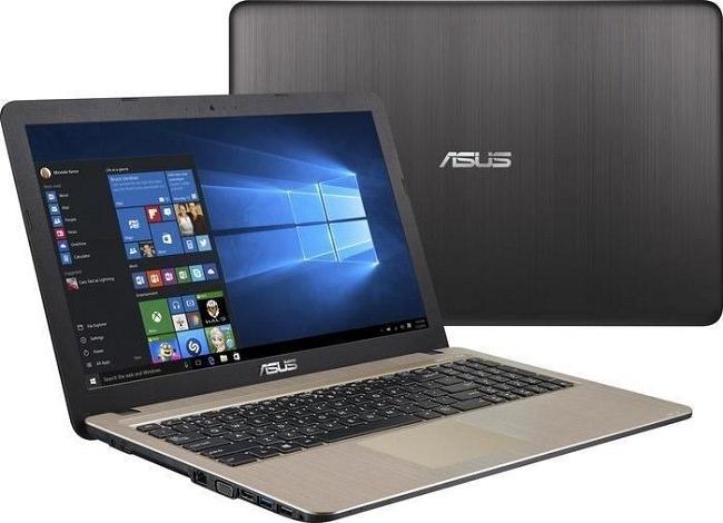 ASUS X541UJ-GO456 i5-7200U 4GB 500GB 2GB GT920M 15.6 FREE DOS
