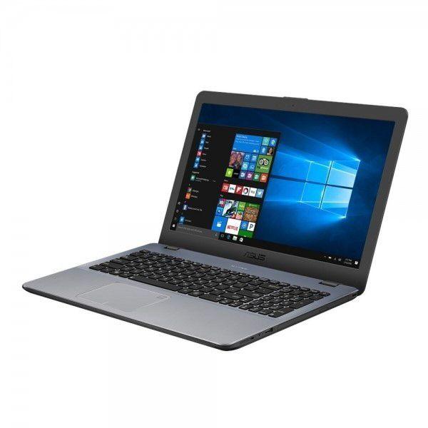 "ASUS X542UR-GQ276 I5-7200U 2.50 GHz 4GB 1TB 15.6"" HD Led 2GB GF930MX Dos Cam"