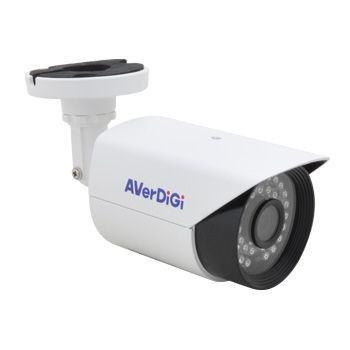 AVERDIGI 215B - 2.0 Mega Piksel AHD IR Bullet Kamera