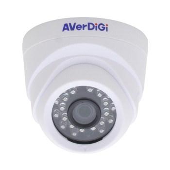 AVERDIGI AD 215D - 2.0 Mega Piksel AHD IR Dome Kamera
