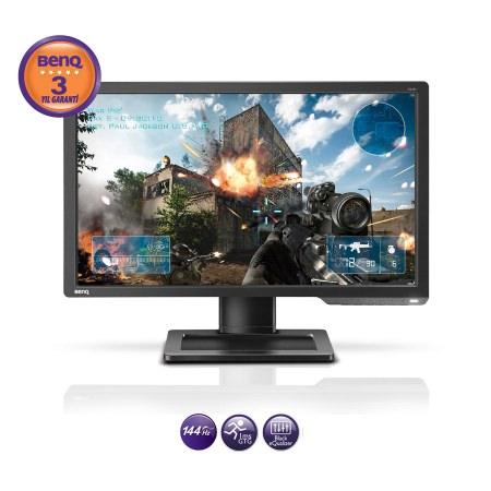 """BENQ 24"""" XL2411 1MS/144Hz 3D F.HD GAMING (ML24BQ-XL2411)"""