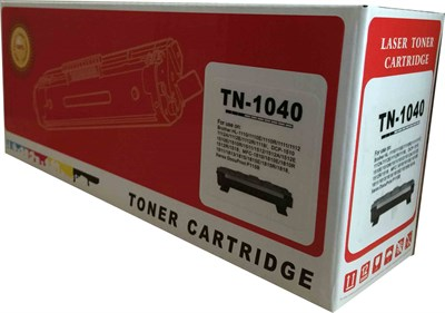 BROTHER - TONER-MUADIL   TN-1035-1040