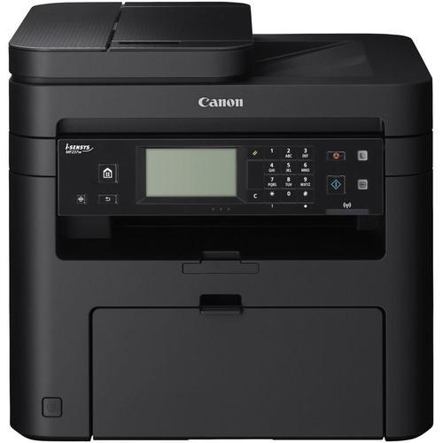 CANON MF237W Lazer Yaz/Tar/Fot/Fax -A4 Wifi (MF216)