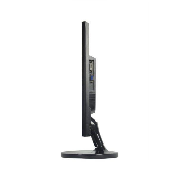 CBOX 21.5 2120 1920x1080 5MS DVI/VGA SIYAH   Monitor