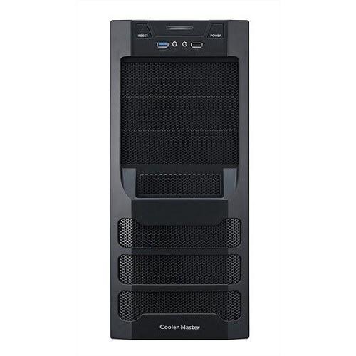 COOLER MASTER CMP351 500W USB 3.0 Siyah MidT KASA