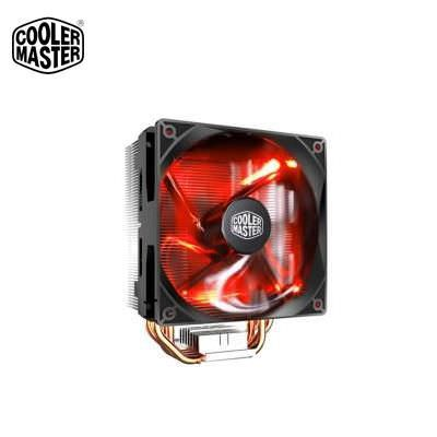 COOLER MASTER HYPER 212L RR-212L-16PR-R1 LGA 2066 / 2011-3 / 2011 /1366/1156/1155/1151/1150/775. AMD AM4* / AM3 FAN