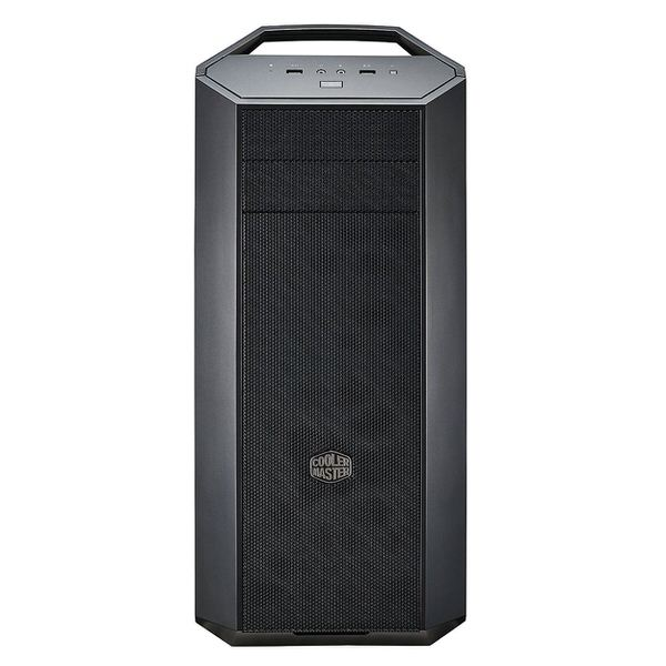 COOLER MASTER MASTERCASE 5 USB3.0x 2 MidT ATX MODÜLER SİYAH KASA