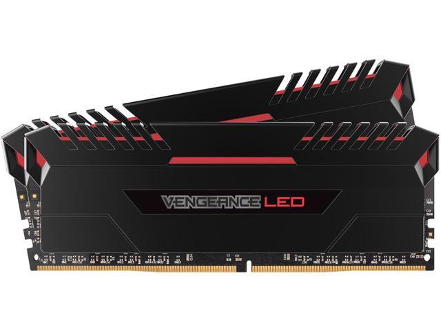 CORSAIR 2X8GB 16GB 3000MHZ DDR4 CMU16GX4M2C