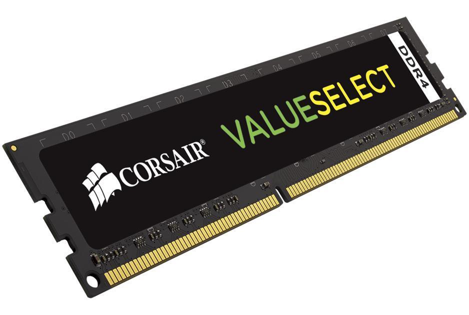 CORSAIR 8GB DDR4 2133MHz CMV8GX4M1A2133C15