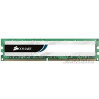 CORSAIR 8GB Value DDR3 1333MHz CL9 Tek Modül Ram