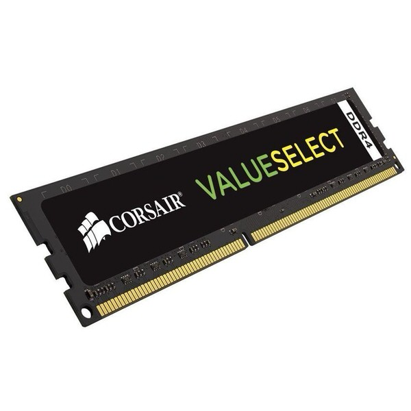 Corsair Value Select 4GB 2133MHz DDR4 Ram