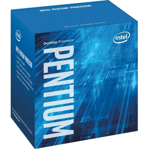CPU-INTEL PENTIUM G4500 3.50GHZ 3MB VGA BOX 1151P