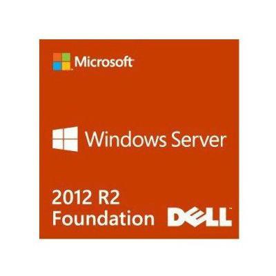 DELL Rokw2012f Ms Server 2012 R2 Foundatıon Oem Turkce - 15+1