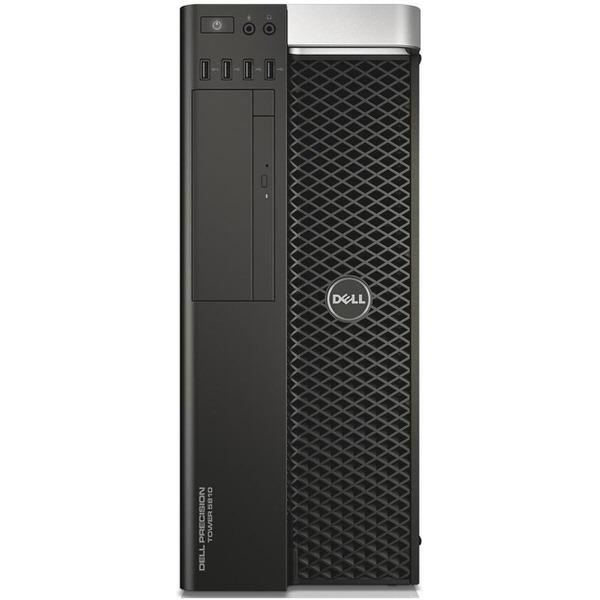 DELL T5810 VENUS E5-1620v4 8GB 1TB 4GB VGA W10P