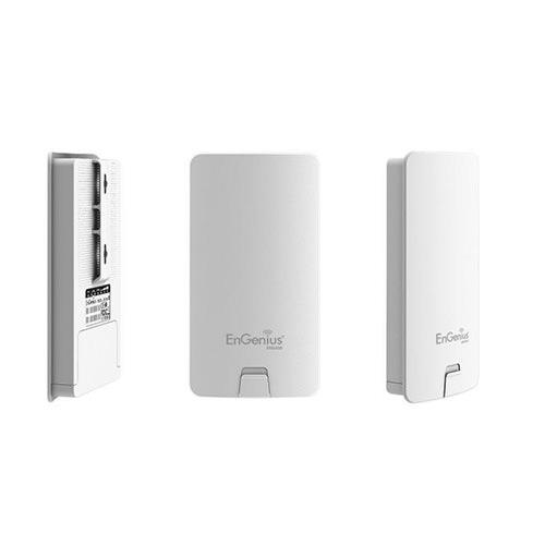 ENGENIUS ENS500 2 Port 300Mbps 5GhZ Outdoor Access Point 10 dBi Anten