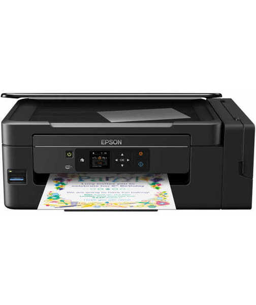 EPSON L3060 COLOR TANK PRINT/SCAN/COPY/WI