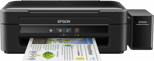 EPSON L382 Fot/Tar Mürekkep Tanklı Yazıcı C11CF43402 RENKLI TANKLI YAZ/TAR/FOT