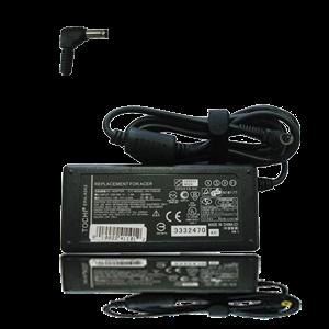 ERA-LG050 – Lg 20V 2A 2.5mm\5.5mm Notebook AdaptöR