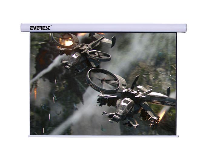 Everest Pseb100 200X200 Storlu Projeksiyon Perdesi