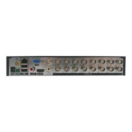 EZCOOL EZ-3116AHD 16KANAL 4SES 1HDD V-OUT AHD DVR