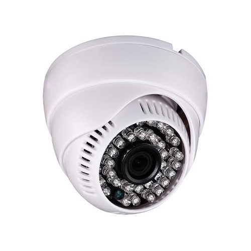 EZCOOL EZ-3220HD 2MP 2.8M 36Led AHD Dome Geniş Açı