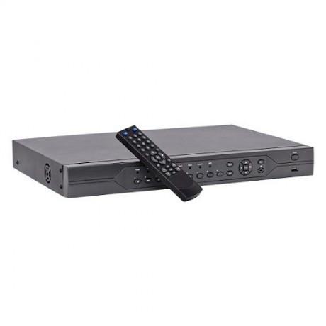 EZCOOL EZ-5232AHD 32KANAL 16SES 2HDD HDMI AHD DVR AHD ANALOG  1MP 2MP TÜM CİHAZLARLA UYUMLU