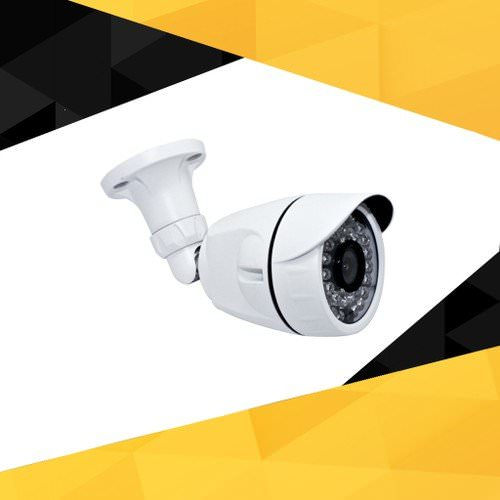 GUV-LED-BAFF  1MP  AHD-255  3.6MM 24 LED AHD
