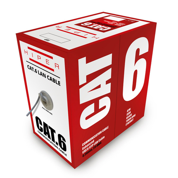 HIPER-CAT5E 305 Metre CAT5 E 24AWG Network Kablosu