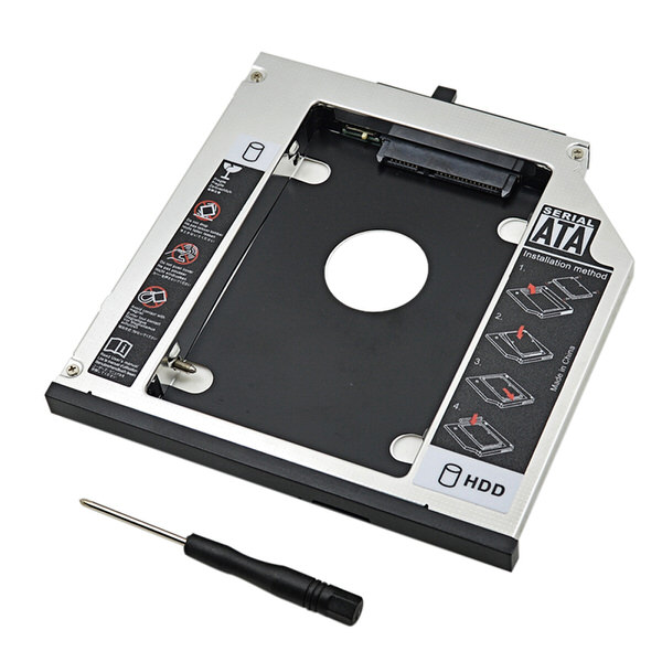 HIPER HD-401 9.5mm Notebook Slim Sata HDD Kızak