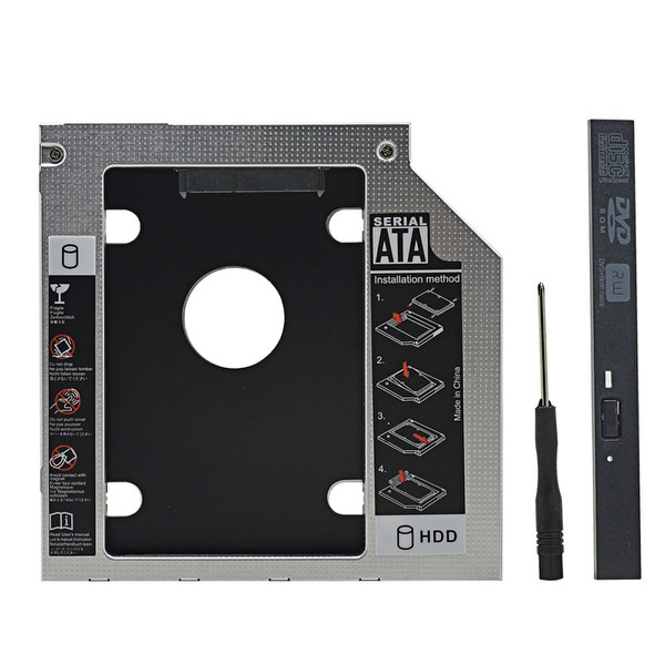 HIPER HD-402 12.7mm Notebook Slim Sata HDD Kızak
