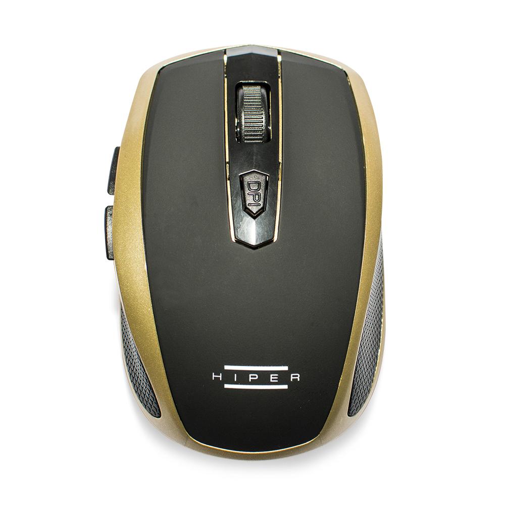 HIPER MX-570S 6 Tuşlu Nano Kablosuz Mouse
